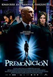 Premonicion (afterwards) (2008) [Latino]