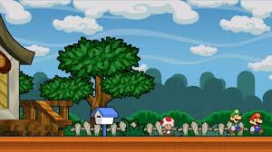 Image titled Beat the Flipside Pit in Super Paper Mario Step   Wii   GameSpy