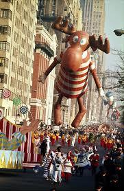 thanksgiving parade balloons macy u0027s thanksgiving day parade 1963 photos macy u0027s balloons