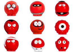 Image result for red noses 2015