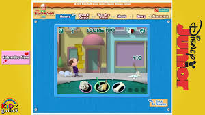 handy manny watch lopart disney junior kidz games