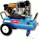 Campagnola AGROS II B4900B/50/6hp Balma - Drivas Power Tools