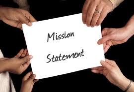 Click here for Mission Statement