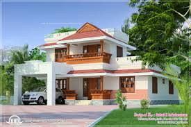 double storey house plans in kerala story house plan 1800 sq ft