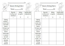 research paper  th grade rubric FAMU Online Argument essay rubric  th grade