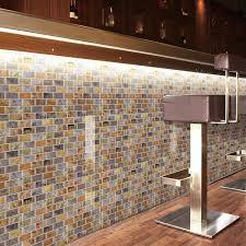 Wall Tiles Kitchen Backsplash by Art3d 12