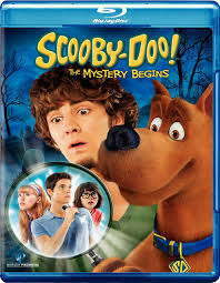 Scooby-Doo! The Mystery Begins streaming