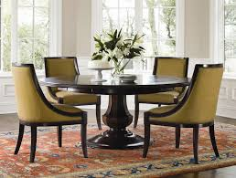 round dining chairs cream upholstered round back dining chair