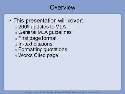 marian high formatting and style guide courtesy of ppt
