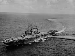 Cv Inclusion by Sunk Scrapped Or Saved The Fate Of America U0027s Aircraft Carriers