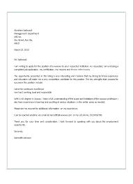 Write Job Application Cover Letter   online resume template