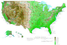 United States Map Major Cities by Road Map Of The United States With Major Cities I12 Jpg