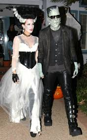 Halloween Costume Ideas Women 25 Clever Couple Costumes Ideas 2016