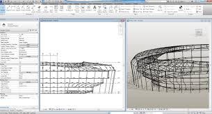 tips and tricks u2013 a complex model in autodesk building design