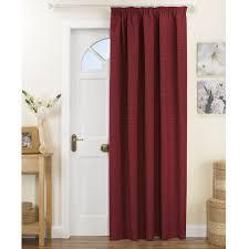 door curtain energy efficient home pinterest door curtains