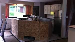 Split Level Home Designs Split Level House Kitchen Ideas