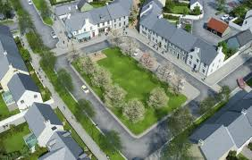house builders appointed for chapelton new town may 2013 news
