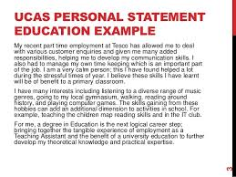 Sample Personal Statement For Grad School Application   Cover     mondivx com