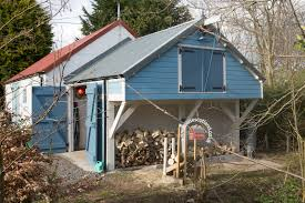 tiny barn u2022 tiny house scotland