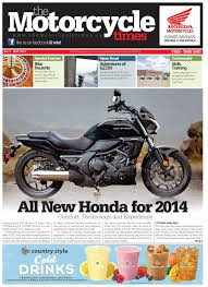 the motorcycle times may 2013 by the motorcycle times issuu