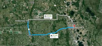 Avon Park Florida Map by The Marvelous Wooden Railroad U2013 Florida History U2013 Medium