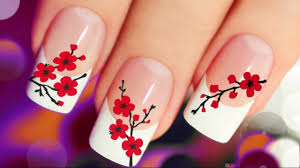 nail art awesome nail art hd images design at home ideas lines