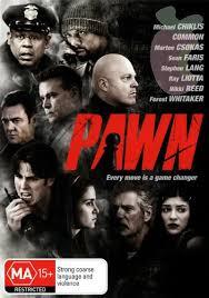 El asedio (Pawn) ()