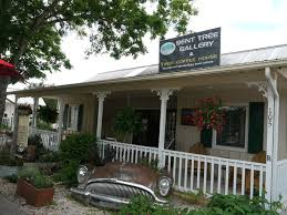 Coffeeshop in Wimberley Texas