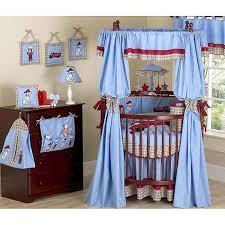round crib sheet blue ideas 12 amazing circular crib bedding pic