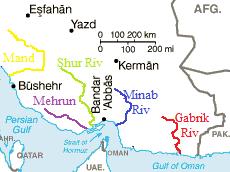 Mehran River