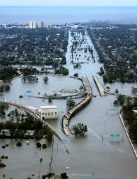Ninth Ward New Orleans Map by Effects Of Hurricane Katrina In New Orleans Wikipedia