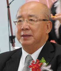 Wu Po-hsiung