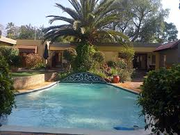 Pool Guest House Jubilee Lodge Guest House Johannesburg South Africa Booking Com