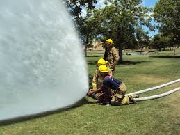 student firefighter fire department new mexico state university