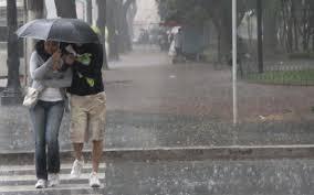 Após forte calor, semana do capixaba será com pancadas de chuva ...