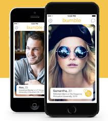 Bumble  Like Tinder  Just Free And A LOT Less Creepy   Know Your
