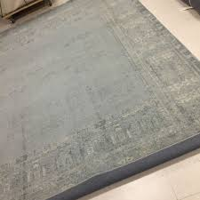 Pottery Barn Bosworth Rug by New Pottery Barn Kailee Printed Rug 8 X 10 Nwt Tag On Back Free
