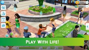 the sims mobile mod apk hack v 2 0 1 83459 with unlimited money