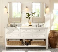 Pottery Barn Bathroom Storage by Best 25 Pottery Barn Bathroom Ideas Only On Pinterest Bathroom