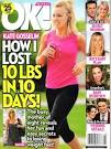 kate gosselin workout