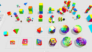 4d toys a box of four dimensional toys marc ten bosch