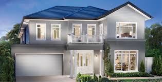 View Our New Modern House Designs And Plans Porter Davis - Home designes