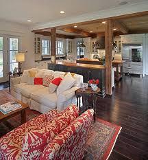 Kitchen Living Room Open Floor Plan Paint Colors The 25 Best Open Concept Kitchen Ideas On Pinterest Vaulted