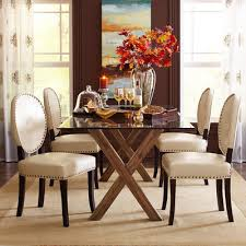 Cadence Ivory Dining Chair Pier  Imports - Pier one dining room sets