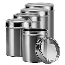 Clear Canisters Kitchen 100 Canisters For Kitchen Anderson Grant Decorating With