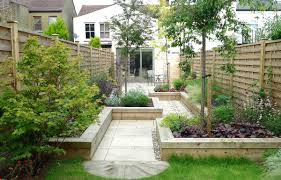 Garden Kitchen Design by Simple Small Garden Designs Free The Garden Inspirations