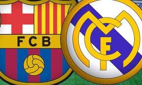 Смотреть, онлайн, Футбол, Кубок, Испании, 1/4 финала, 2 матч, Барселона, Реал Мадрид