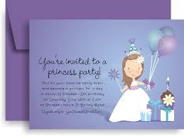 Invitation Cards Sample Format Birthday Party Invitation Card Template Vertabox Com
