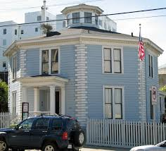 octagon house wikipedia