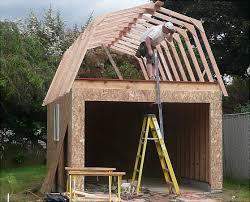 Gambrel Roof 100 Barn Roof Fpv Longrun Barn Roof Fly Through 250